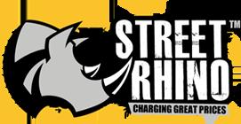 Street Rhino