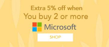 Microsoft Deal