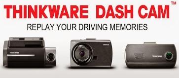 Thinkware - Replay your driving memories.