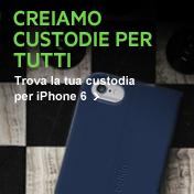 Custodie per iPhone 6
