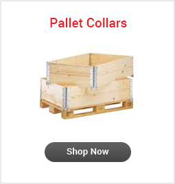 Pallet Collars