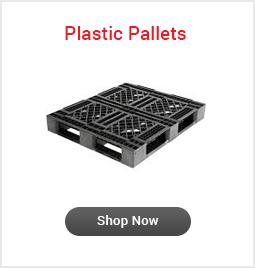 Plastic Pallets
