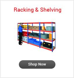 Racking & Shelving