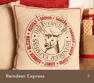 Reindeer Express