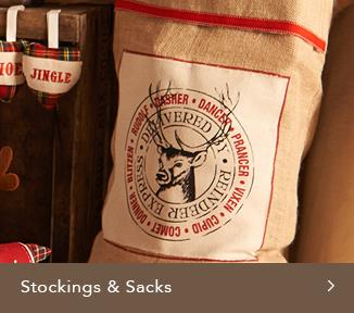 Stockings & Sacks