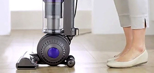 Vacuums & Steam Cleaning