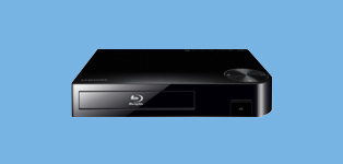 DVD / Blu-Ray players